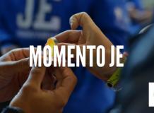 Momento de Oração da Juventude Evangélica 28 - Condor/RS