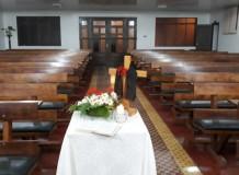 17º Domingo após Pentecostes - Erval Seco/RS
