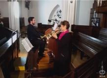 Concerto de Aniversário - Paróquia Blumenau - Centro