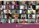 Reunião do Conselho da Igreja - Novembro de 2020