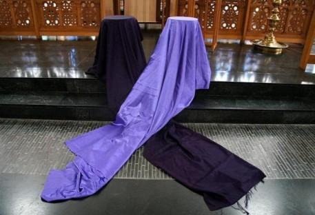 Recurso Litúrgico para a Campanha 16 Dias de Ativismo pelo Fim da Violência contra as Mulheres - 2020