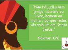 Dia da Consciência Negra São Luís/MA