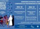 Seminário Estadual Online - Campanha da Fraternidade Ecumênica 2021