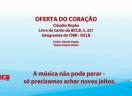 Oferta do Coração - Conselho Nacional de Música (5)
