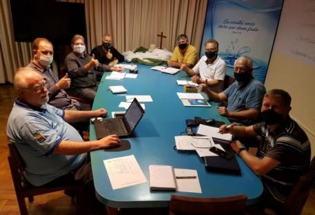 LELUT prepara a Convenção do Homem Luterano 2021