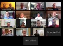 Parceria Sinodal Brasil-Alemanha promove encontros virtuais