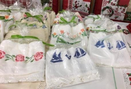 Bazar da Sociedade Evangélica das Senhoras de Blumenau (SESB)