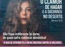 CAMPANHA   Por um lar sem violências! - Mulheres