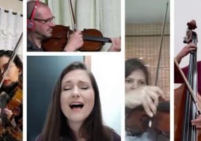 Composição musical celebra unidade entre católicos e luteranos