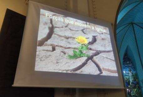 Projeto Igreja e Sustentabilidade
