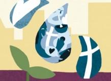 Lançamento do Tema do Ano 2021 - Viver o Batismo: dons e serviço