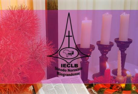 Culto do 3º Domingo de Advento - Sínodo Noroeste Rio-Grandense