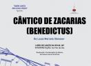 Cântico de Zacarias (Benedictus) - Louis Marcelo Illenseer