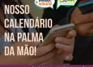 Calendário Digital 2021 - Paróquia do ABCD, Santo André/SP - 01/01/2021