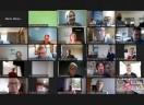 Conselho Sinodal se reúne on-line