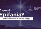 O que é Epifania?