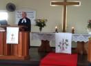 "Pastor Rolf Karl Jantsch e Pastor Jairo Gustavo Ferreira Cruz entram na ""inatividade"""