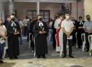 Ordenação ao Ministério Pastoral de Lucas Villan Arrue
