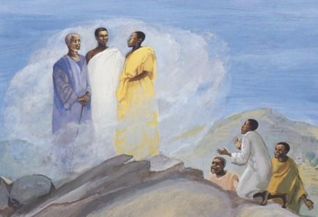 Jesus se sentiu cansado e precisou revisar sua presença nesse mundo, consultando os profetas e a Deus.