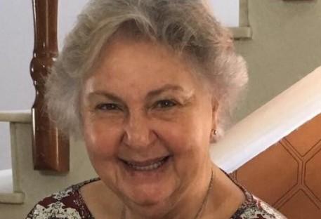 Falecimento de Lea Stange de Oliveira