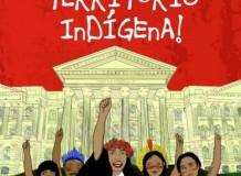Universidade: Território Indígena!