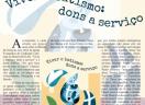 Jornal do Sínodo Uruguai - edição digital -  nº 01 - fevereiro 2021