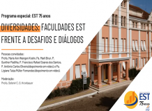 Diversidades: Faculdades EST frente a desafios e diálogos | EST 75 Anos