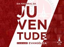 Dia Nacional da JE 2021 - Subsídio para encontro presencial ou on-line