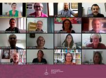 Diretoria do Conselho da Igreja tem primeira reunião em 2021