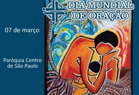 Culto: 3º Domingo na Quaresma - Paróquia Martin Luther -  São Paulo/SP - 07/03/2021