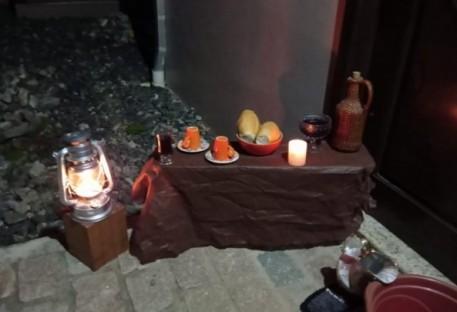 Celebrando a vitória da vida - Paróquia de Rio Bonito - Joinville/SC