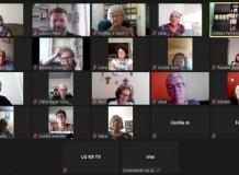 Encontro Virtual da OASE - Sínodo Sul-Rio-Grandense
