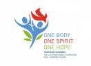 Federação Luterana Mundial (FLM) lança identidade visual da Décima Terceira Assembleia