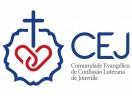 Comunidade Evangélica de Joinville (CEJ) abre comemorações dos 170 anos do luteranismo em Joinville com nova logomarcara