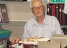 Falecimento de Dieter Fertsch - antigo coordenador da IECLB-Selos