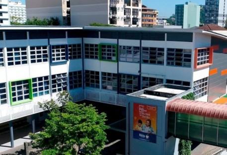 Escola luterana de Blumenau inicia projeto para geração de energia fotovoltaica