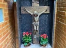 Sexta-feira da Paixão - Culto 02/04/2021 Paróquia Bom Samaritano Ipanema, Rio de Janeiro/RJ