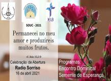 Celebração SOUC 2021 - Candelária/RS