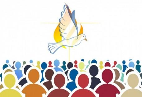 Pentecostes - Sínodo Vale do Itajaí