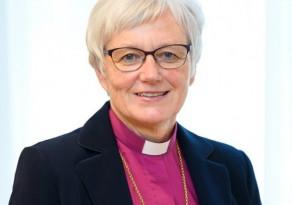 Arcebispa luterana da Suécia profere conferência na PUCPR