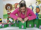 Culto Infantil - Lançamento da Vai e Vem 2021 - Castro/PR
