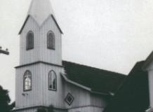 Igreja Luterana em Canoinhas/SC completa 100 anos