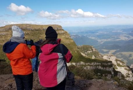 Galo Verde articula entidades para comemorar os 60 anos do Parque São Joaquim