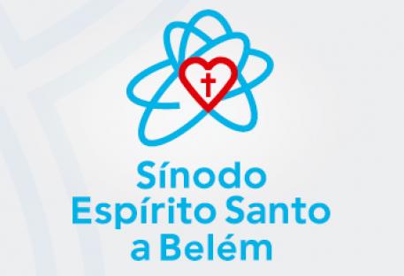 Mensagens de Fé e Esperança - 08-05-2021 - Sínodo Espírito Santo a Belém