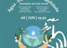 Água - Vida e Sustentabilidade