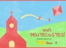 Viva Pentecostes! - O Amigo das Crianças virtual