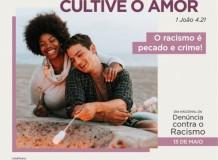 Campanha Por um lar sem violências! 2021