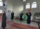 Pastor Marciano Schlösser assume Bom Samaritano em Jaraguá do Sul/SC