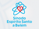 Mensagens de Fé e Esperança - 13-06-2021 - Sínodo Espírito Santo a Belém