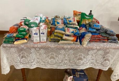 Ação de Graças - Comunidade Trindade - Ivoti/RS